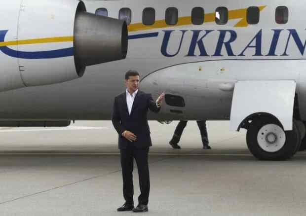 Прямо перед відльотом! Зеленський потужно зарядив – важливі слова! Момент настав – українці аплодують!