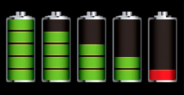 Ось чому ваш телефон розряджається так швидко!  Корисні поради, які допоможуть уникнути цього!