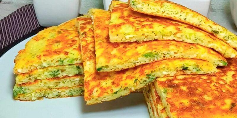 Показую, яку смакоту з сиру я готую на сніданок замість сирників!