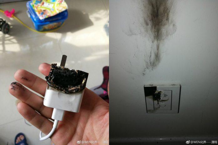 Перестаньте залишати зарядний пристрій в розетці! Ось, до якої біди це може призвести …