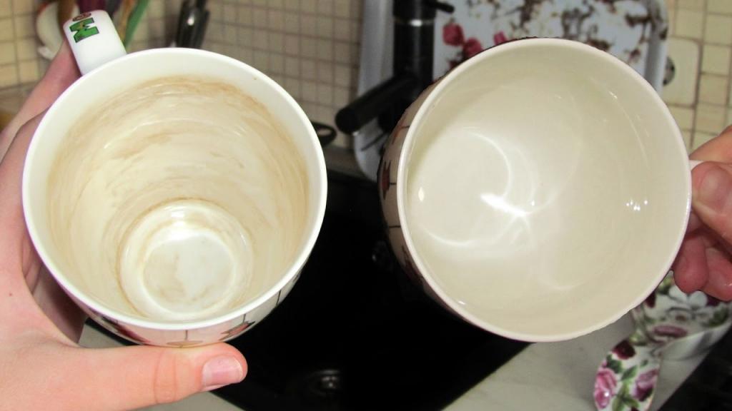 Оцтовий розчин для келихів: як почистити посуд і кухонну техніку